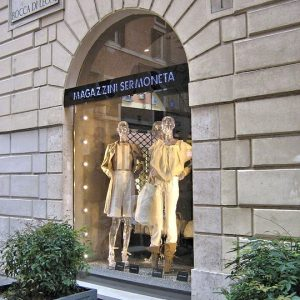 Fashion Shopping Tour - Italia