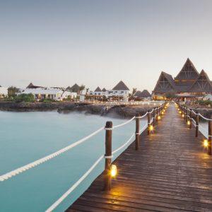 Sejur in Zanzibar la Essque Zalu Zanzibar 5* - reduceri de pana la 40%
