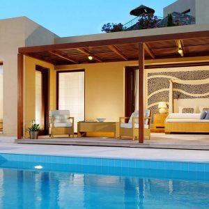 Vacanta de lux in Grecia - Hotel Blue Palace Resort & Spa