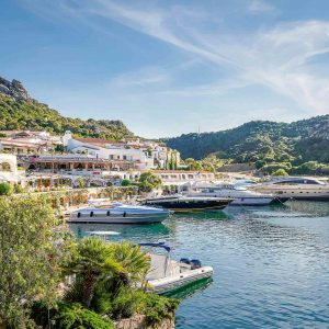 Fitness si Wellness in Sardinia - Vacanta de lux