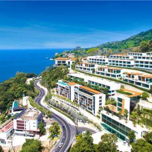 Sejur in Phuket la Wyndham Grand Phuket Kalim Bay