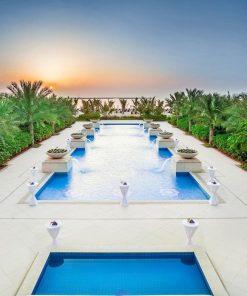 EMIRATELE ARABE UNITE - Ras Al Kaimah - Waldorf Astoria Ras Al Khaimah *****