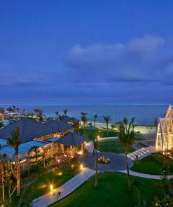 Nusa Dua The Ritz-Carlton