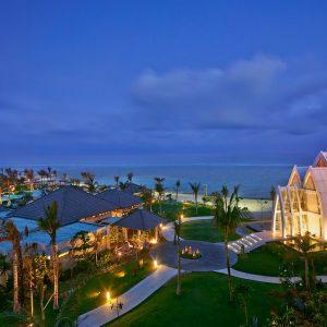 ASIA DE SUD - INDONEZIA - Bali, Nusa Dua The Ritz-Carlton, Bali *****