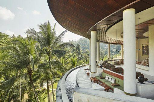 INDONEZIA - Bali, Ubud Four Seasons Resort Bali at Sayan