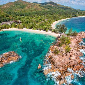 Seychelles Six Senses Zil Pasyon