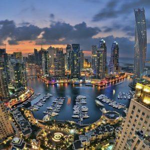 DUBAI | Hoteluri Premium - oferte speciale cu demipensiune gratuita!