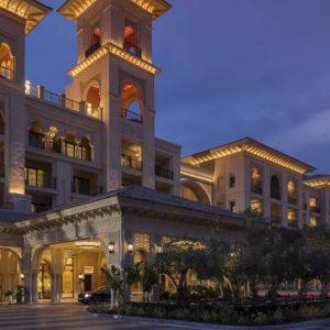 ORIENT · U.A.E. · Dubai Four Seasons Resort Dubai at Jumeirah Beach