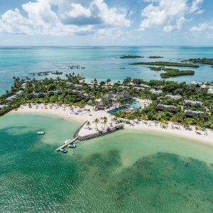 Sejur MAURITIUS · Beau Champ - Four Seasons Resort Mauritius at Anahita
