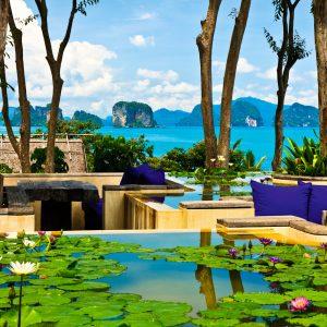 Sejur Thailanda · Koh Yao Noi Six Senses Yao Noi