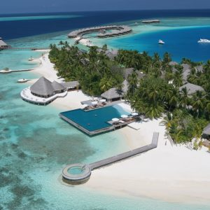 Sejur MALDIVE - Nord-Malé-Atoll - Huvafen Fushi