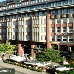 Sejur GERMANIA · Hamburg - Park Hyatt Hamburg