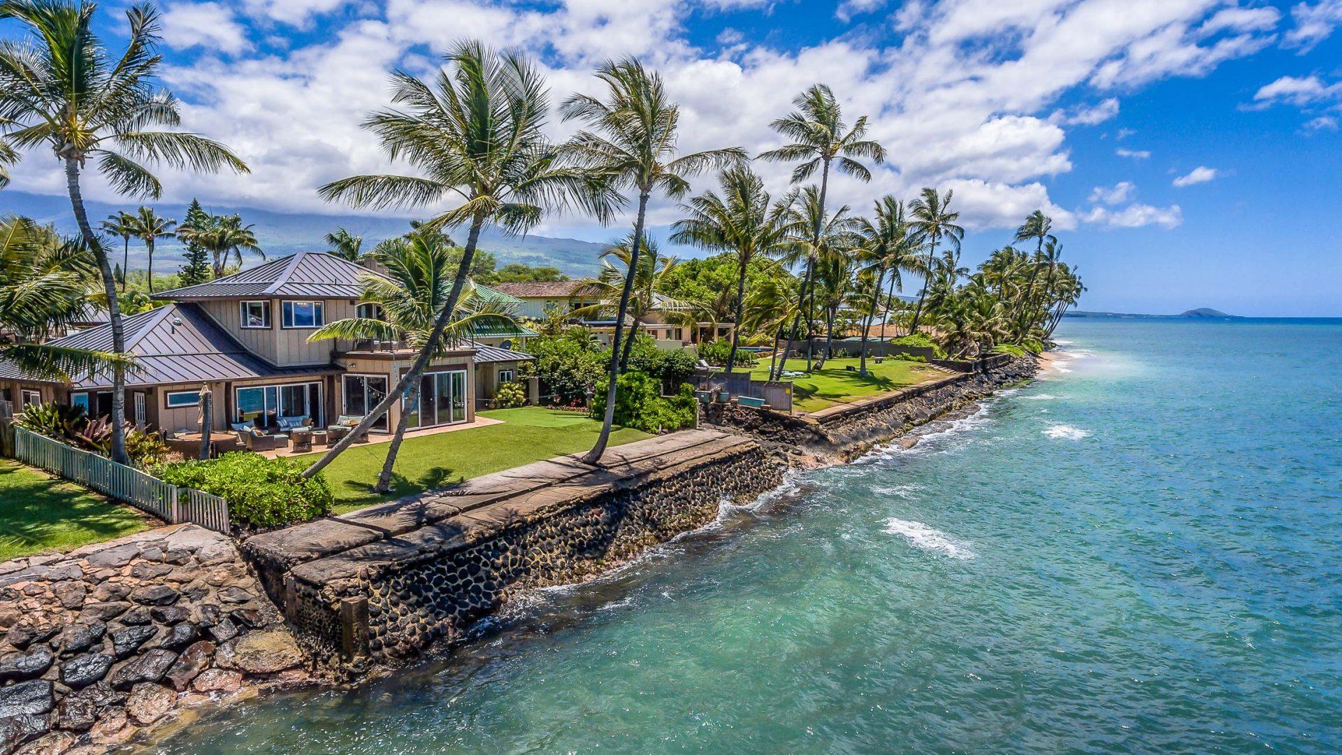 CASE DE VACANTA IN HAWAII