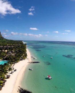 LE MORNE St. Regis Mauritius ||||||