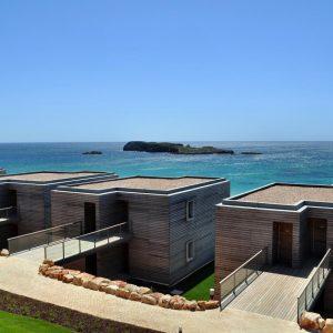PORTUGALIA - Algarve, Sagres - Martinhal Sagres Beach Family Resort