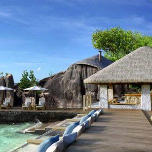 Vesti bune din Six Senses Zil Pasyon, Seychelles!