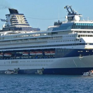 Croaziera in China si Japonia - 8 nopti pe vasul Quantum of the Seas®