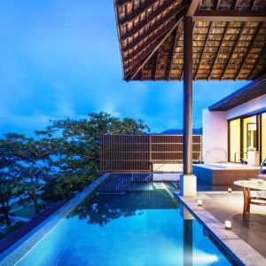 THAILANDA - Koh Samui Vana Belle, A Luxury Collection Resort, Koh Samui