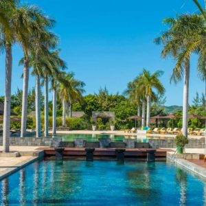 Beau Champ - Four Seasons Resort Mauritius at Anahita