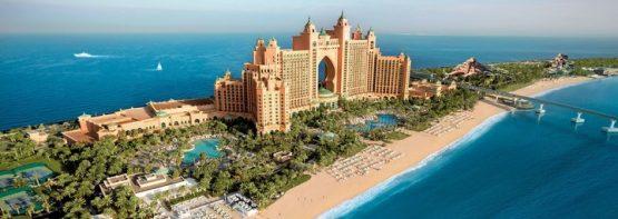 ORIENT - U.A.E. - Dubai - Atlantis, The Palm