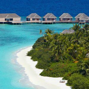 MALDIVE - Baa Atoll - DUSIT THANI MALDIVES
