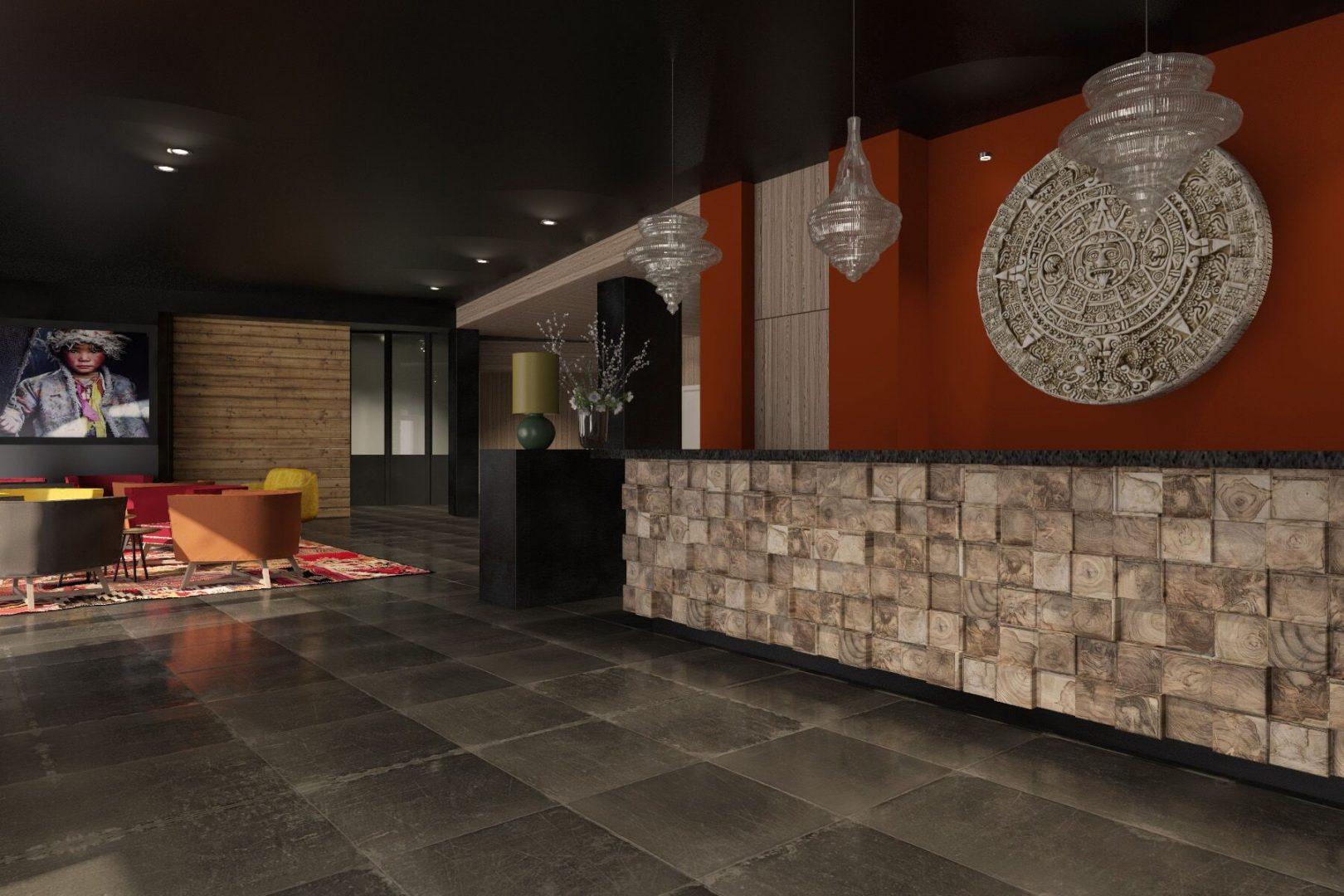 Va invitam sa descoperiti noul hotel de lux Hotel Daria-I Nor*****, in Alpe d'Huez!