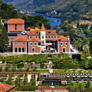 Portugalia, Lamego - Six Senses Douro Valley