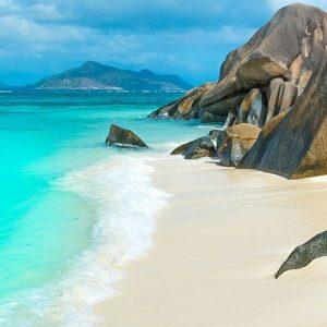 Paradisul din Oceanul Indian