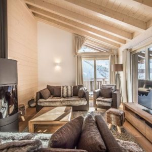 Appartement Aspen Lodge B31  Courchevel Moriond