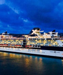 Celebrity Cruises Romania - Oferte croaziere de lux!