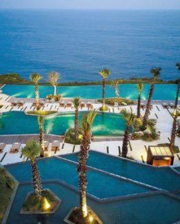 Descoperă un nou stil de viață prin hotelurile Six Senses