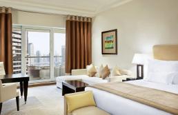 Grosvenor House, a Luxury Collection Hotel Dubai - oferta speciala si demipensiune gratuita!