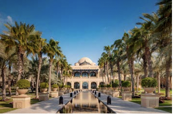 Dubai - The Palace at One&Only Royal Mirage