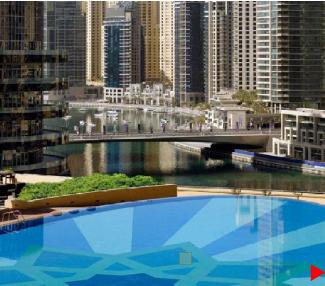 Pachete sejur hotel in Dubai si intrare inclusa la parcurile de distractii!