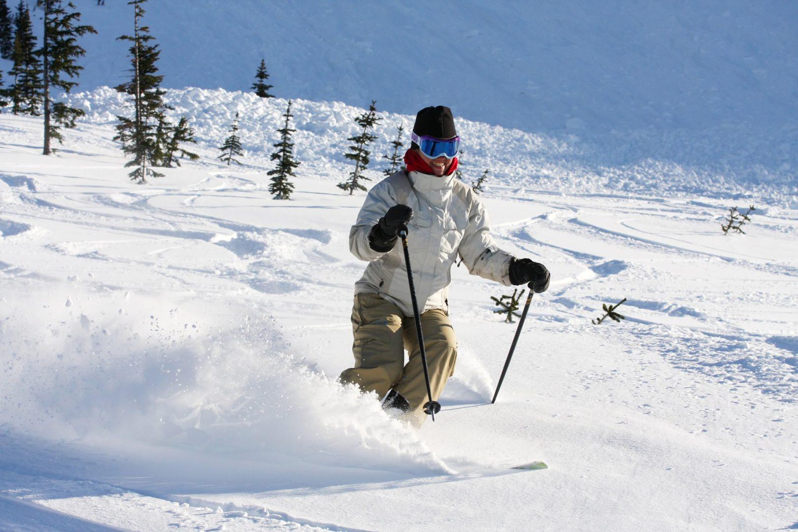 Unde si de ce să pleci în vacanță la schi în afara Europei