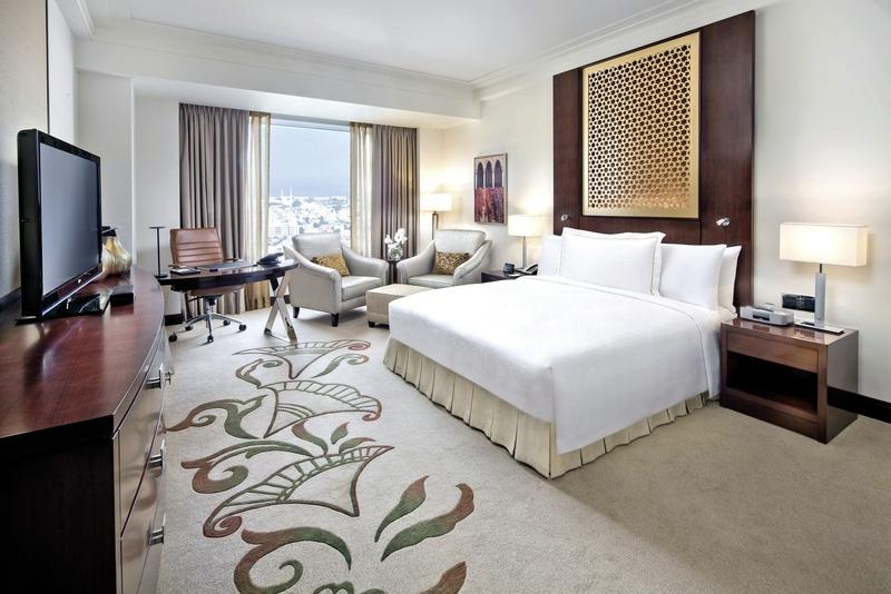 Hotel Conrad Dubai - reducere Early Booking 30%!