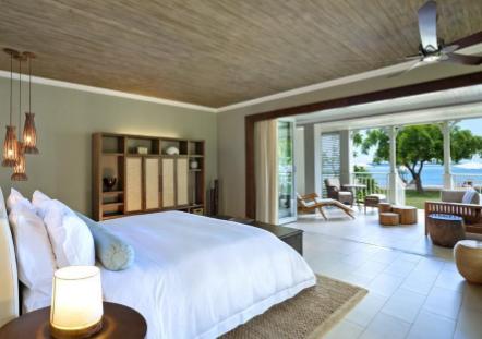 The St. Regis Mauritius Resort - Oferta speciala pt. rezervari pana la 28.02!