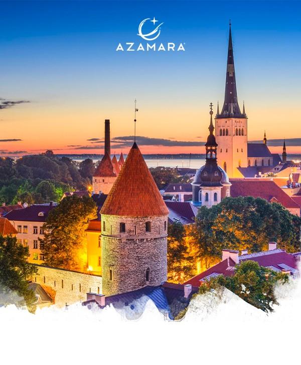 Selectati o tara, alegeti un itinerariu si incepeti 2020 cu Azamara