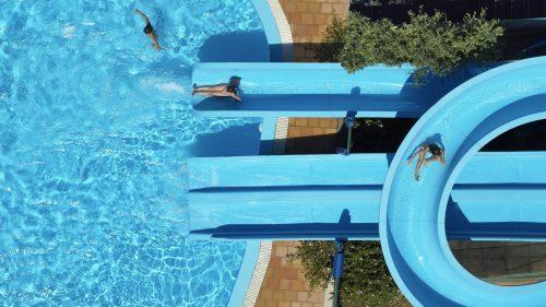 Elounda peninsula ALL SUITE HOTEL, cel mai exclusivist hotel din Grecia