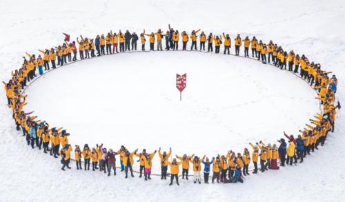 Croaziera unica Aventură la Polul Nord