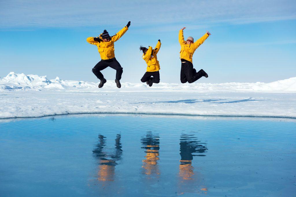 Top 10 motive pentru a vizita regiunea Arctica