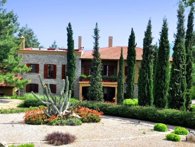 Villa K. Bodrum