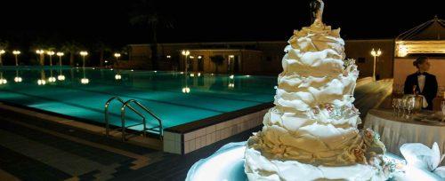 Nunta de vis in stil italienesc la The Grand Hotel Vigna Nocelli 5*!