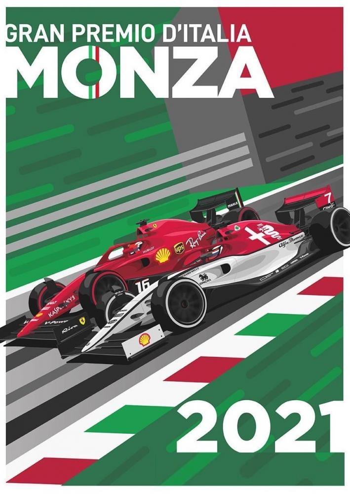 Formula 1 - Monza Gran Prix