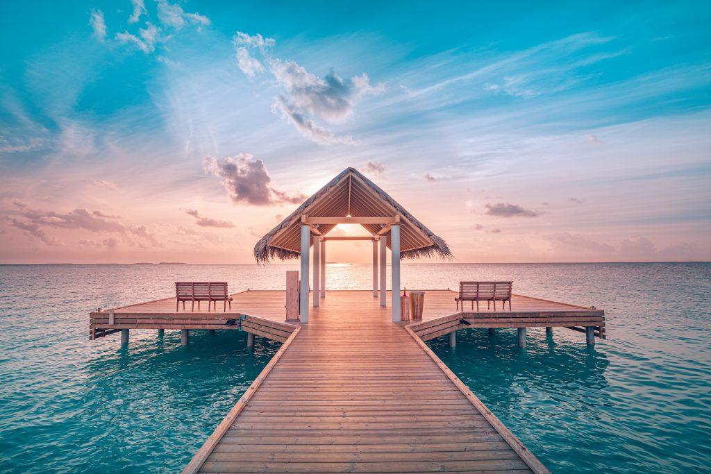 O vacanta plina de experiente la SUN SIYAM IRU VELI 5* - Maldive